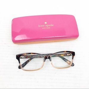 Women's Tortoise Kate Spade Glasses